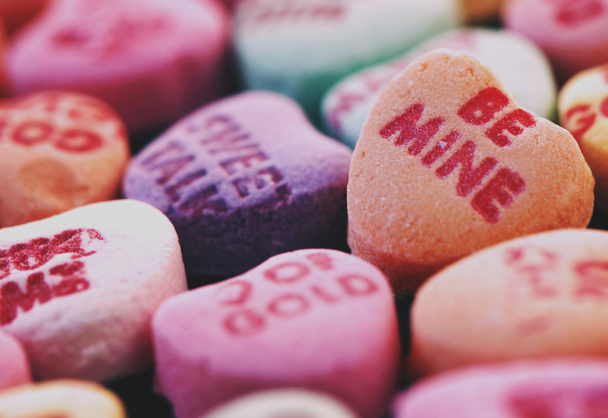 Valentine's Day Activities For Couples