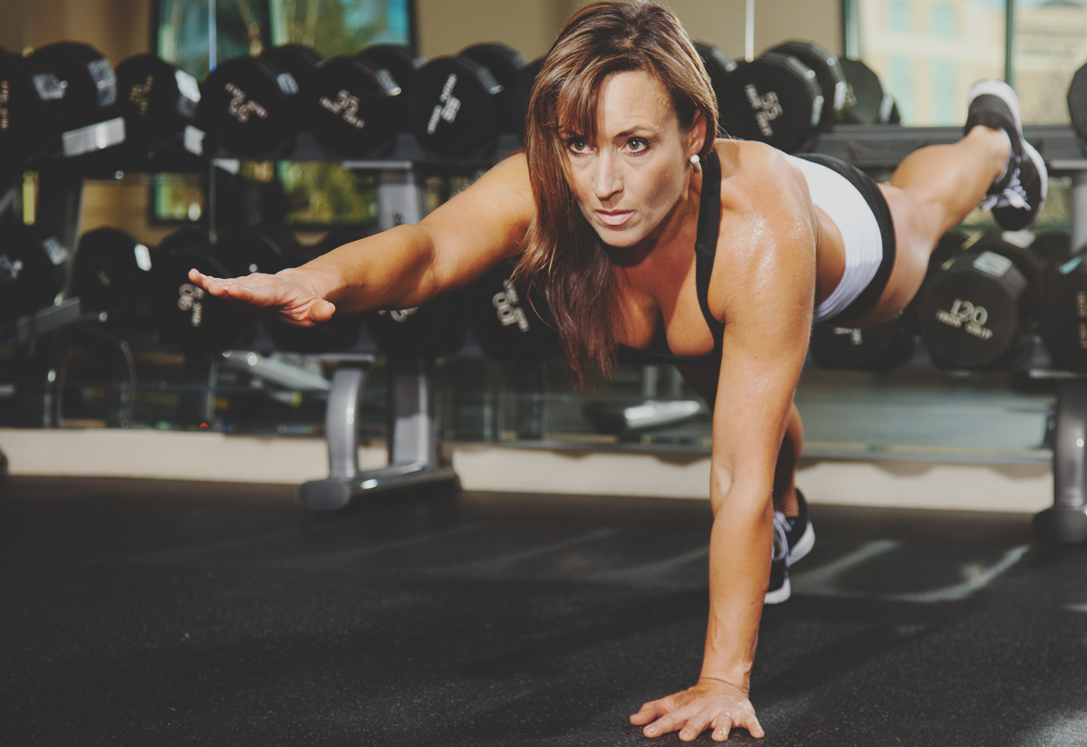 Ann Affinito, Personal Trainer at Renaissance ClubSport Walnut Creek