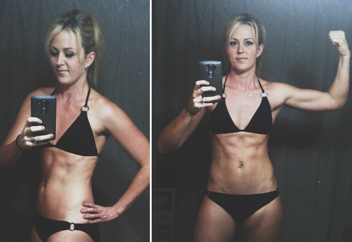 Transforming Jessica: After Photos