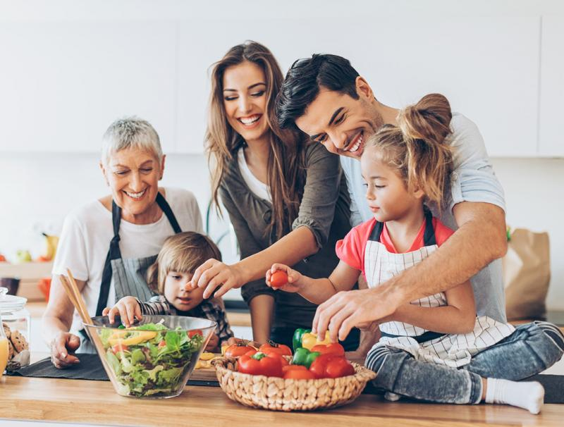 Nutrition for Kids: Tips for Parents